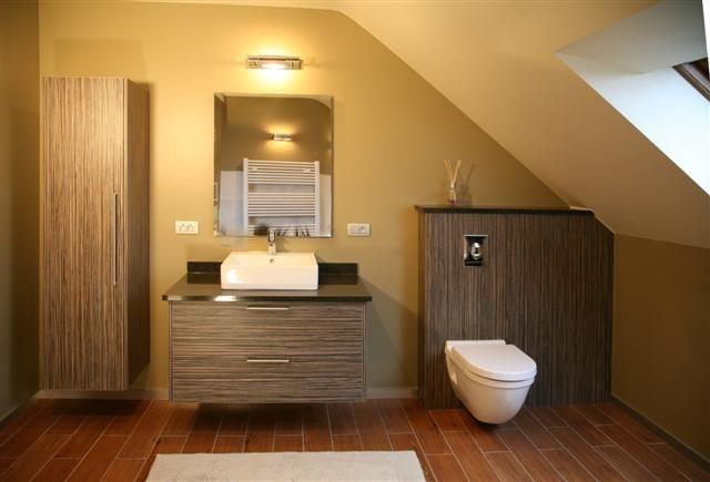 Badkamers algemene schrijnwerkerij dema riemst - Badkamer presentatie ...